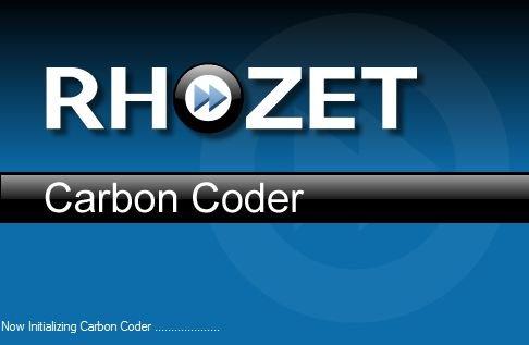 Как кодировать видео Rhozet Carbon Coder для DVD