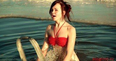 Крещенские-купания