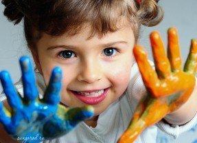 Как воспитывать детей ?