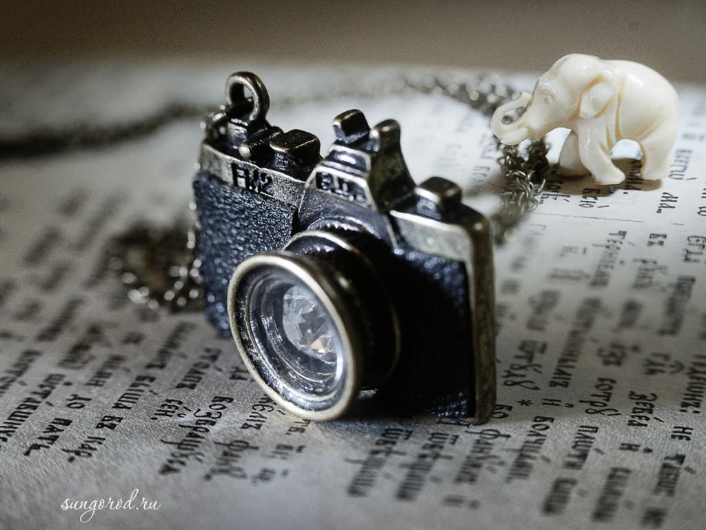 Фото-техника