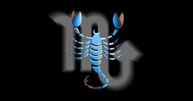Гороскоп на 2016 год для Скорпионов
