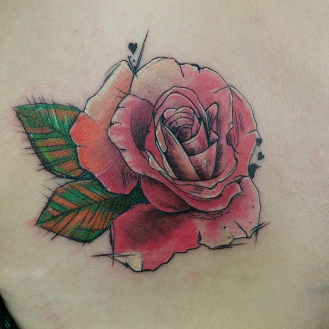 Для чего нужна татуировка